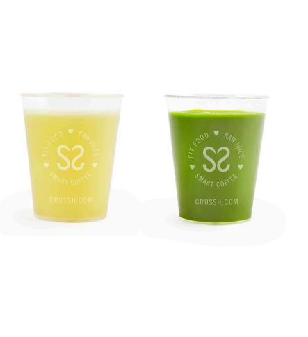 Single juices & Shots