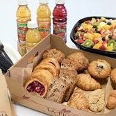Continental Breakfast Package (Serves 8 to 10)
